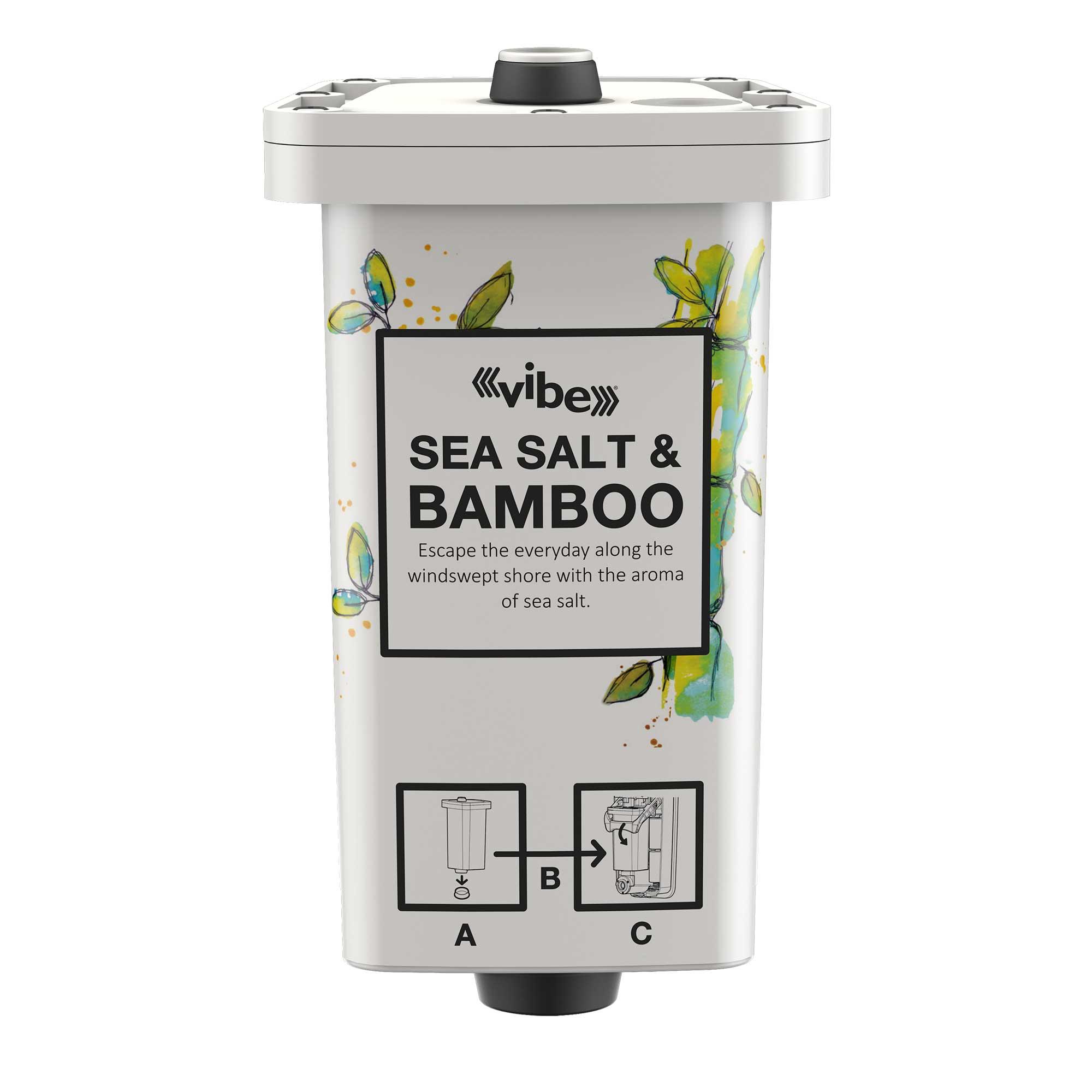 Vibe Sea Salt & Bamboo