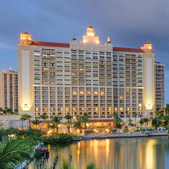 Ritz Carlton Sarasota