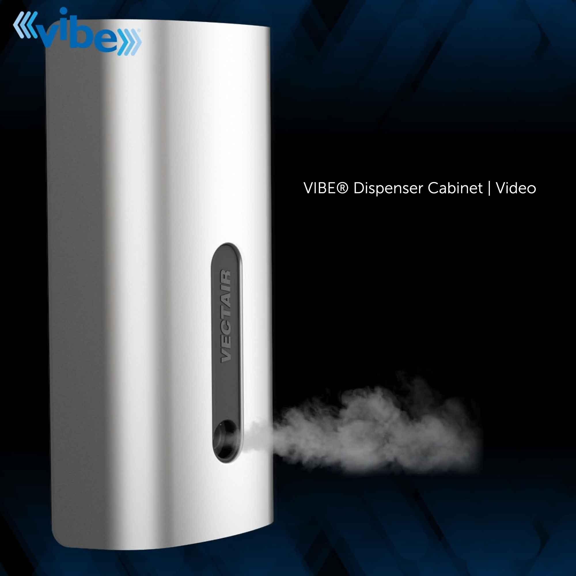 VIBE® Dispenser Cabinet | Video