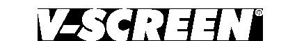 V-Screen Logo